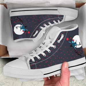 Gearhuman Kiki's Delivery Service - High Top Shoes