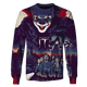 Gearhuman 3D IT you'll float too Tshirt - Zip Hoodies Apparel
