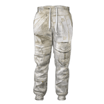 3D Armstrong Astronaut Full-print Sweatpants