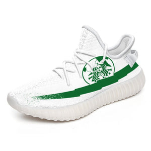 Gearhuman Starbucks Human Custom Shoes