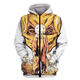 Gearhuman 3D  Trick 'r Treat  Tshirt - Zip Hoodies Apparel