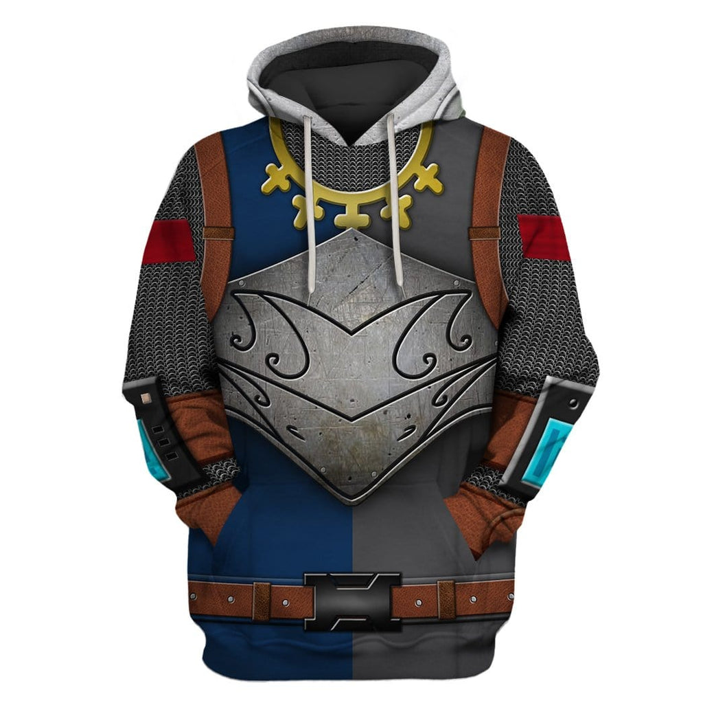 Knight royale Custom T-shirt - Hoodies Apparel