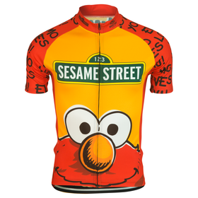 Elmo Cycling Jersey (Men's)