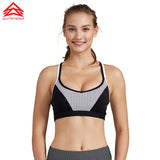 Honeycomb Performance Sport Bra