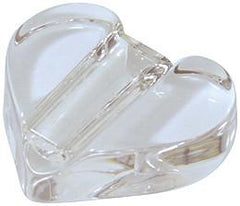 Jewelry Nail Little Pretty Round Form Clear