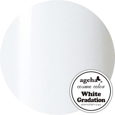Ageha Gel White Gradation Nail Labo