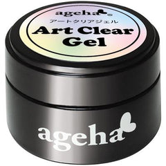 ageha Art Clear Gel  [7.5g] [Jar]