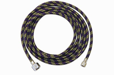 Air Brush Fiber Hose  10'/15'