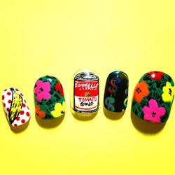 Presto Art Gel Artist Series Tokyo Swag Collection Swag #1 [Jar]
