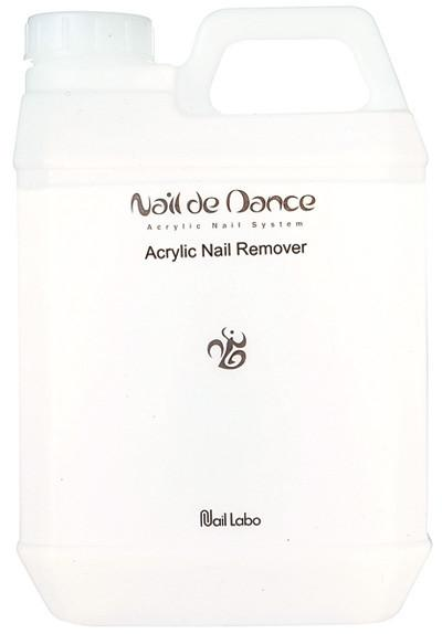 Nail de Dance Acrylic Remover 2000ml/67.6oz [While Supplies Last]