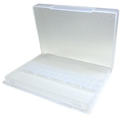 Nail Labo Attachment Bit Case Clear