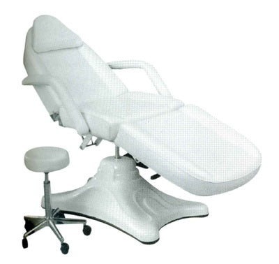 Fiori Deluxe Hydraulic Facial Bed