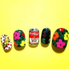 Presto Art Gel Artist Series Tokyo Swag Collection Swag #4 [Jar]