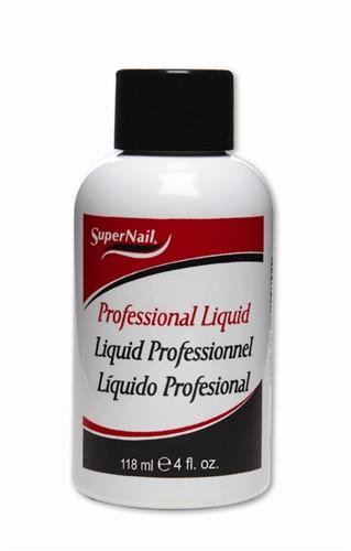 SuperNail Professional Liquid 4oz [While Supplies Last]