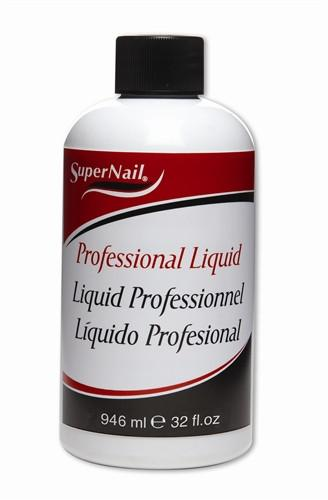 SuperNail Professional Liquid 32oz [While Supplies Last]
