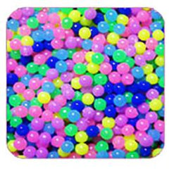 Nail Labo Bullion Beads Pop (1.5mm) 500pcs