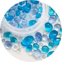 Nail Labo Sea Glass Aqua