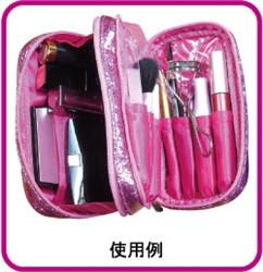 Beauty Nailer Beauty Carry Nail Pouch Petite Pink [While Supplies Last] discontinued