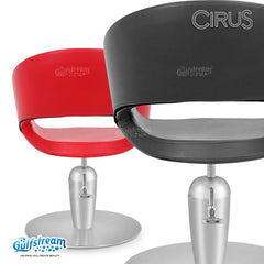 GS9058 – CIRUS STYLING SALON CHAIR Gulfstream