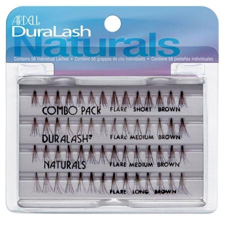 Ardell DuraLash Naturals - Combo Brown [While Supply Last] discontinued