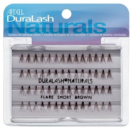 Ardell DuraLash Naturals - Short Brown [While Supply Last]