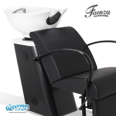 GS9062 – FAENZA HAIR WASH STATION Gulfstream