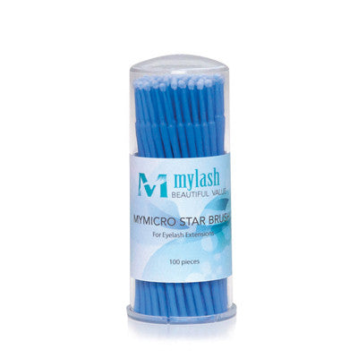 MYMICRO STAR BRUSH ($5.00/10+)