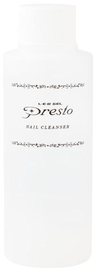Presto Nail Cleanser 120 ml