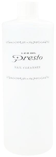 Presto Nail Cleanser 16 fl oz [NEW]