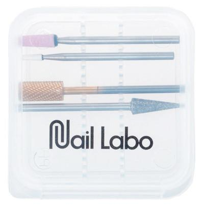 Nail Labo Portable Attachment Case