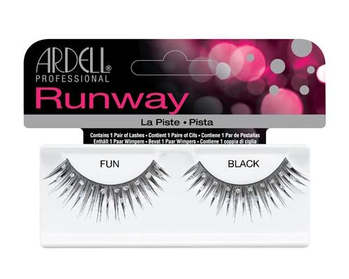 Ardell Runway Lash Fun - 2 Rows Glitter Dots [While Supply Last]