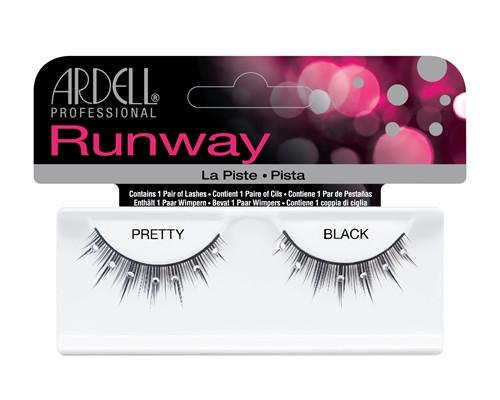 Ardell Runway Lash Pretty - 1 Row Crystal Stones [While Supply Last]