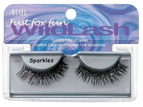 Ardell Runway Lash Sparkles - Muti Color Sparkle Glitter [While Supply Last]