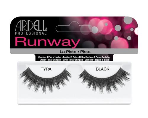 Ardell Runway Lash - Tyra Black [While Supply Last] discontinued