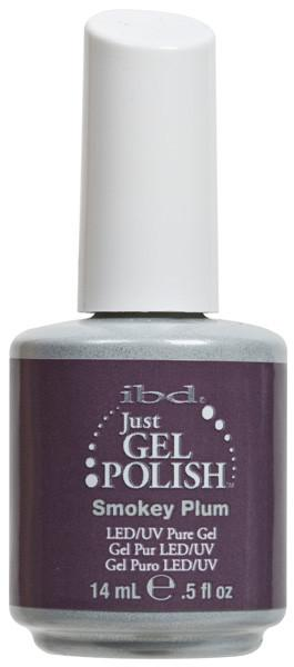 IBD Just Gel Polish Smokey Plum .5oz [While Supplies Last]