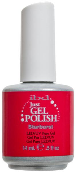 IBD Just Gel Polish Starburst .5oz [While Supplies Last]
