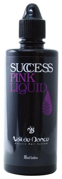 Nail de Dance Success Pink Liquid 120ml/4oz