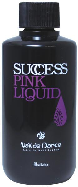 Nail de Dance Success Pink Liquid 250ml/8.5oz