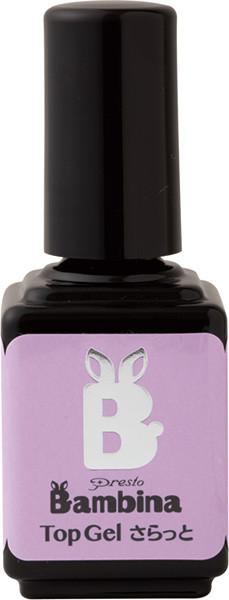 Presto Bambina Top Gel (13g) bottle