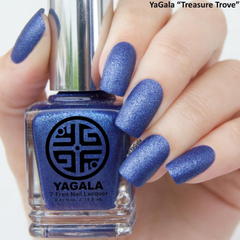 YaGala Nail Polish #009 Treasure Trove