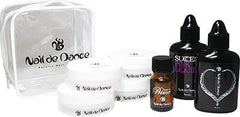 Nail de Dance Trial Kit A