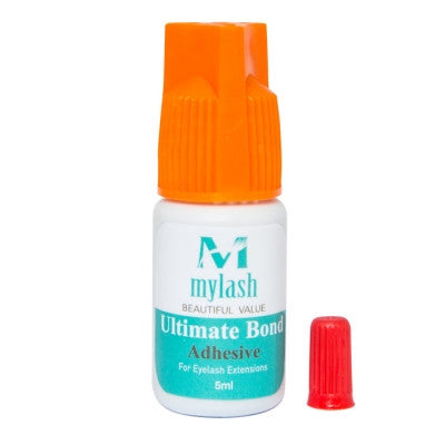 Eyelash Extensions Glue Ultimate Bond Adhesive