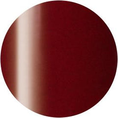 Ageha Color Gel Cosme Color #205 Dark Red [Jar]