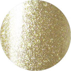 ageha Cosme Color Gel #412 Yellow Gold [2.7g] [Jar]