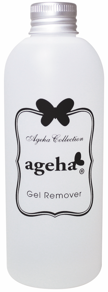 ageha Nail Remover 250ml