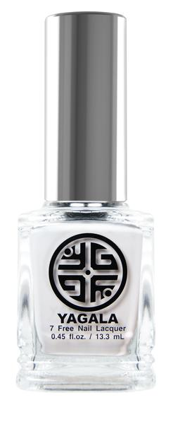 YaGala Nail Polish #012 Soft Touch