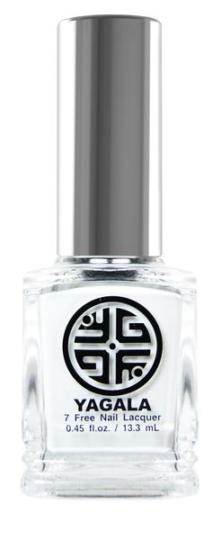 YaGala Nail Polish #014 Pure White