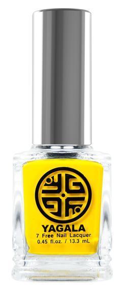 YaGala Nail Polish #019 Tropical Sun