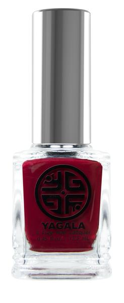 YaGala Nail Polish #044 Berry Mousse