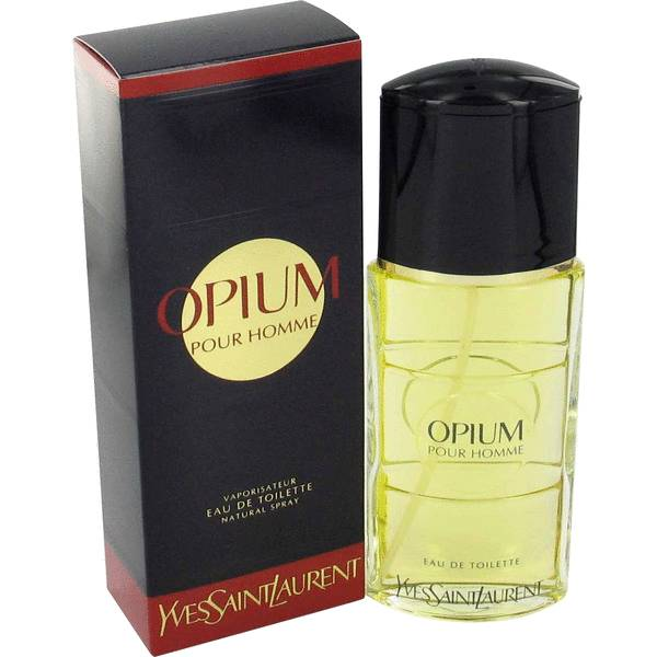 FRAGRANCE Opium Cologne 3.3 oz Eau De Toilette Spray